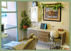 slide show image implant dentist in sun city west az 85375 frank sallustio dds ms facp diplomate prosthodontics Office office9